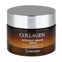 Крем для лица BERRISOM «COLLAGEN INTENSIVE» укрепляющий 50 мл